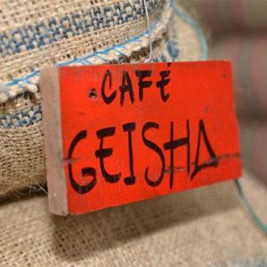 カフェサリア コーヒー
